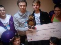 Полуфинал XX всероссийской командной олимпиады школьников по информатике и программированию Восточно-Сибирского региона